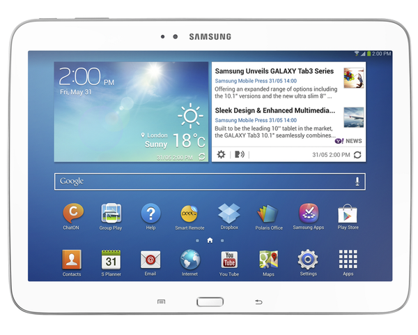 products galaxy tab  inch wi fi