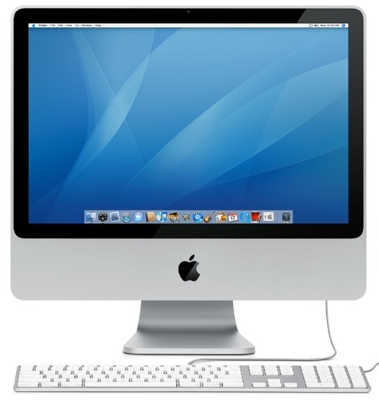 Apple-imac-desktop