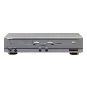 Philips cd-i 600