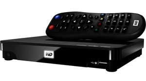 Wd-tv-live-hub