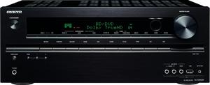 Onkyo-tx-nr-509-black