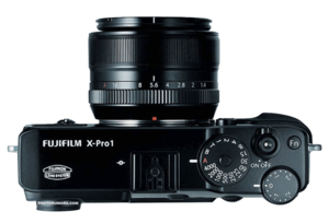 Fujifilm-x-pro1-camera-top