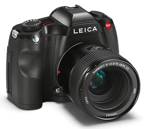 Leica-s-medium-format-camera