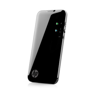 Hp pocket playlist