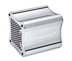 Xi3 chromium pc
