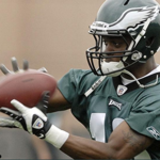 Maclin-catching-in-rookie-camp