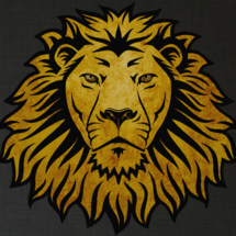 Lion_w_background