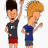 Beavis-and-butthead