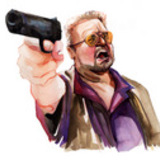 Walter_sobchak_by_emege