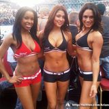 Octagon-girls