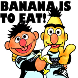 Bananaistoeat