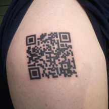 Qr_tattoo