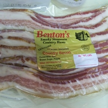 Bentonsbacon