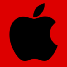 Apple_nazi_black