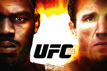 Countdown to UFC 159: Jones vs. Sonnen