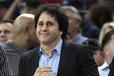 George Maloof hides in a closet - SBNation.com