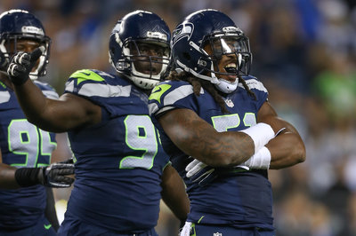 Hey, Pete, it's time you talked about Seahawks' drug-test failures photo
