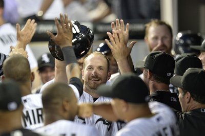 Rapid Reaction: White Sox 3, Red Sox 1 photo