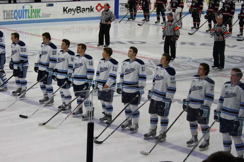 Hockey East: University Of Maine Getting Closer To Landing New Hockey Coach