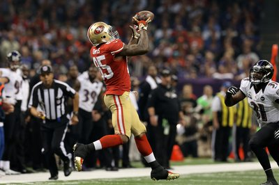 49ers Roster, 90-in-90 breakdowns: Vernon Davis