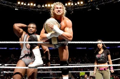 lose the world heavyweight Dolph Ziggler World Heavyweight Champion