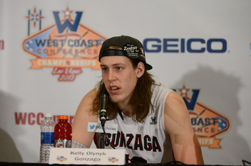 Draft Pick Kelly Olynyk Will Fit in Well With New-Look Celtics (Video)
