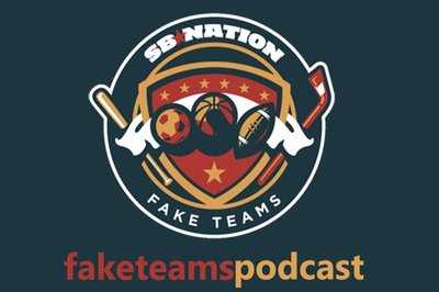 Fake Teams Podcast Episode 13: We Can Handle The Truth