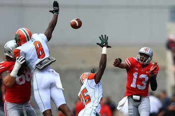 Florida A&M vs. Ohio State 2013 final score: An obliteration in Columbus
