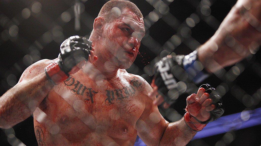 ... vs Junior Dos Santos full fight video highlights online - Bloody Elbow