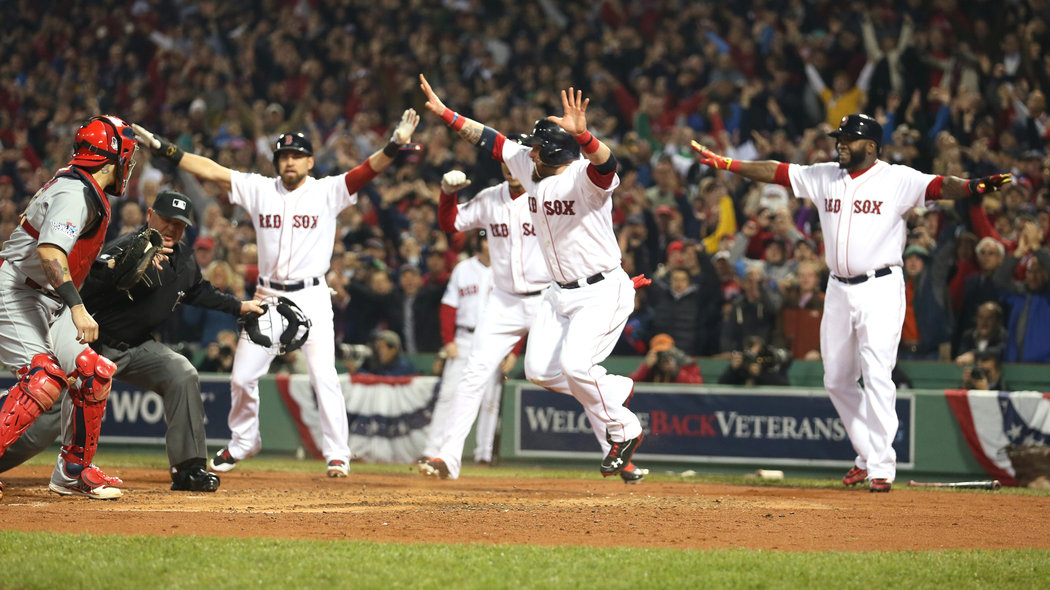 Cardinals vs. Red Sox, 2013 World Series Game 6 final score: Boston tops St. Louis, 6-1; wins ...