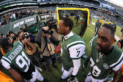 New York Jets: Why Are They Surprising?
