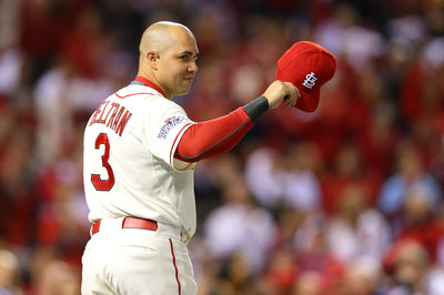 As the St. Louis Cardinals Begin Shortstop Shopping, Carlos Beltran Turns Down the Club's Qualifying Offer