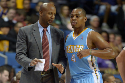 Denver Nuggets play breakdown: Randy Foye backdoor lob