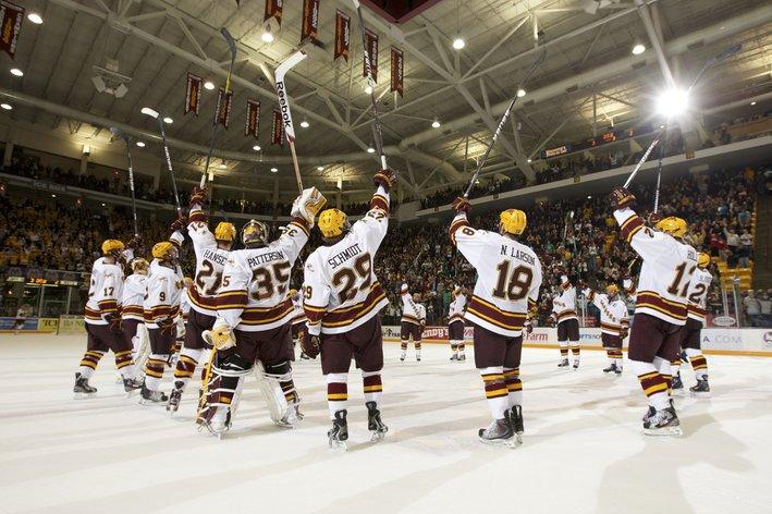 BIG10: Historically, How Good Have The Minnesota Freshmen Been Through 8 Games?