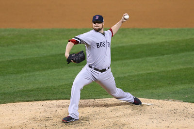 Jon Lester extension talks will wait until spring training