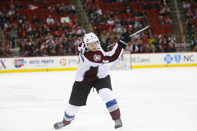 The Colorado Avalanche: News from around the NHL - November 15th, 2013