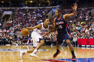 Sixers vs. Hawks: Game Preview