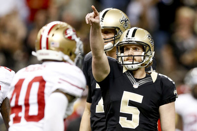 Who Dat Say, 10/18/13: Saints Narrowly Defeat 49ers 23-20 After Last Second Field Goal