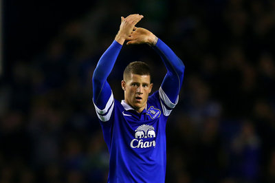 Everton v Liverpool – Roberto Martinez must start Ross Barkley on Saturday