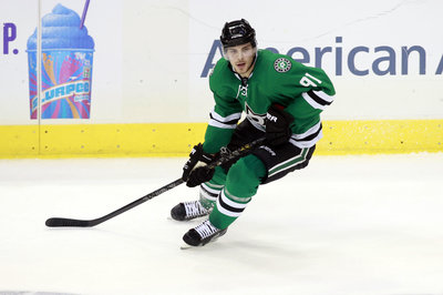 Tyler Seguin Could Be Forcing His Name Into The Mix For Team Canada Olympic Roster
