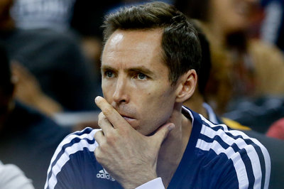 Steve Nash injury: Nash joining personal therapist in Vancouver