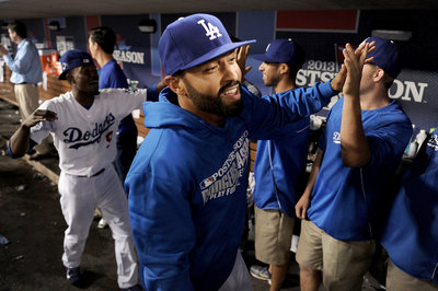 Matt Kemp trade rumors: Red Sox have called Dodgers about star outielder