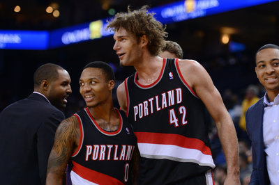Video: MaxaMillion711 Recaps Blazers' 10-Game Winning Streak With Highlight Mix