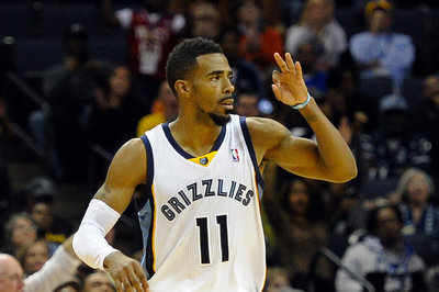 Memphis Grizzlies Holiday ThanksGrizzing: Counting Our Blessings