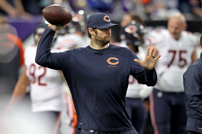 Chicago Bears Injury Update: Jay Cutler and Lance Briggs still not cleared to practice