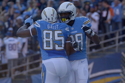 BFTB Roundtable: Limit Antonio Gates for Ladarius Green?