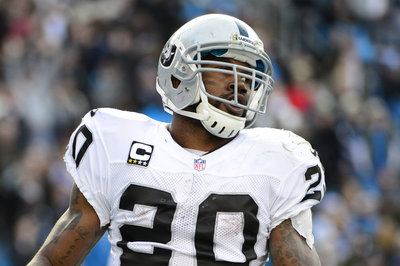 Darren McFadden has new injury, timetable for return uncertain