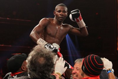 Rigondeaux vs Agbeko preview: Guillermo Rigondeaux and the gap between talent and stardom