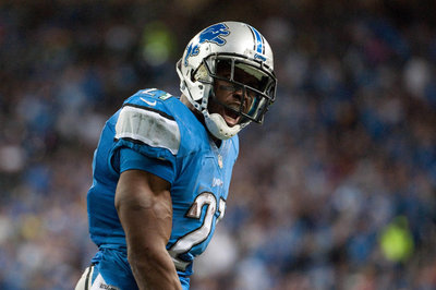 Lions-Eagles inactives: Reggie Bush, Chris Houston good to go