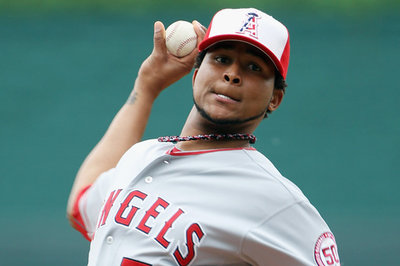 Ervin Santana - Top 100 Angels #51